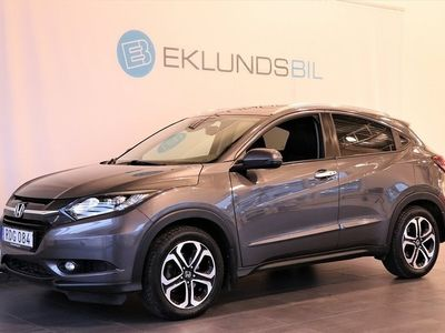 begagnad Honda HR-V 1.6 i-DTEC Executive (120hk)
