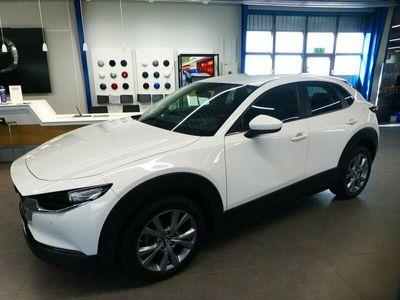 begagnad Mazda CX-30 2.0 SKY Mild Hybrid AWD 180hk