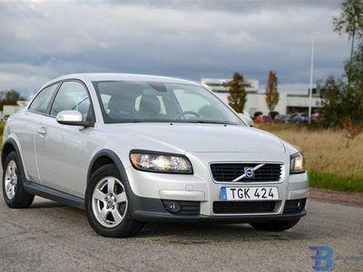 begagnad Volvo C30 1.6 DRIVe Momentum -08