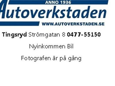 begagnad Opel Combo Skåp 1,3 Diesel 90 hk 5 vxl L1H1