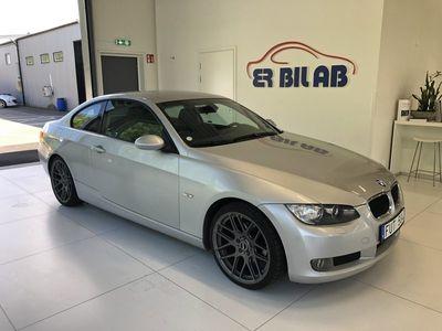 begagnad BMW 320 i Coupé 170hk