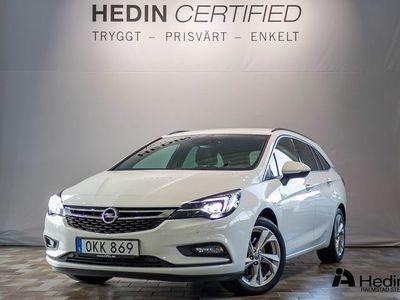 begagnad Opel Astra Sports Tourer 1.6 CDTI Dynamic
