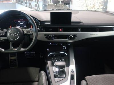 begagnad Audi A5 Coupe 3.0 TDI Q S-Line / Värm