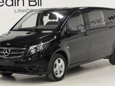 begagnad Mercedes Vito 116 CDI MIXTO EXTRA LÅNG