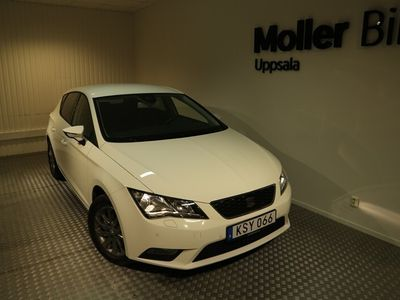 brugt Seat Leon TSI 110 STYLE I-TECH
