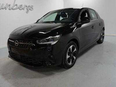 begagnad Opel Corsa -e 50 kWh 136hk AUT Elegance