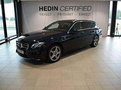 begagnad Mercedes E300 - Benz/ / AMG - Line / / Panorama