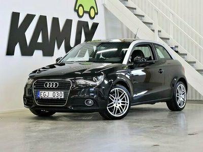 begagnad Audi A1 1.6 TDi | Proline | SoV