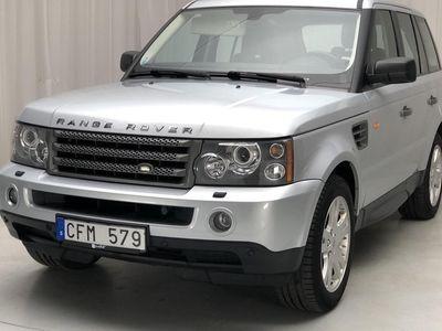 begagnad Land Rover Range Rover Sport TDV6 (190hk)