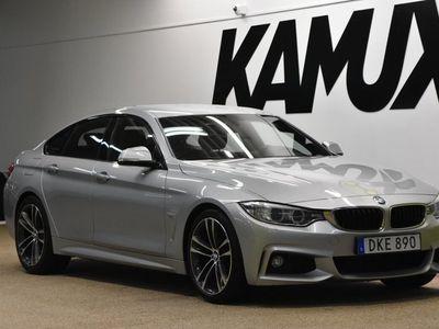begagnad BMW 428 Gran Coupé i M-Sport | S&V-Hjul | 2015, Sportkupé 239 800 kr