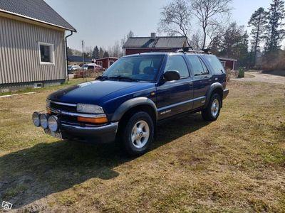 gebraucht Chevrolet Blazer s1099 -99