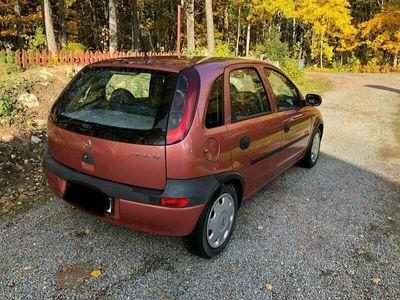 begagnad Opel Corsa 5D 1.2 COMFOR