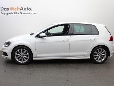 begagnad VW Golf 1,4 TSI 150 GT / R-Line