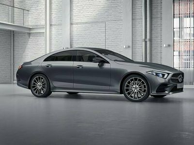 begagnad Mercedes 450 CLS Benz4MATIC Coupé AMG 2021, Sportkupé Pris 930 700 kr