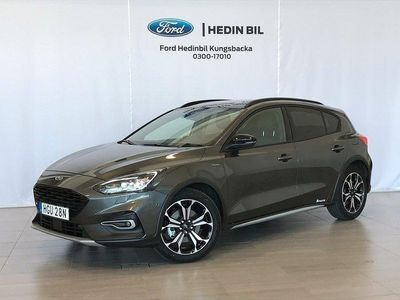 begagnad Ford Focus Active 1.5 Aut, 182hk, B&O Play