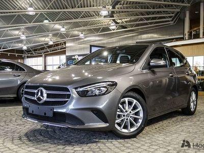 begagnad Mercedes B180 SE Edition // Advantage & Värmare //