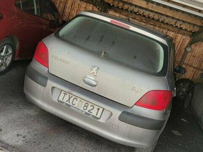 begagnad Peugeot 307 XS 2,0 5D