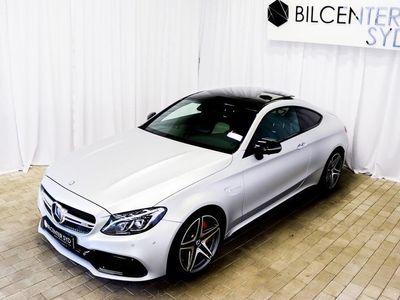 gebraucht Mercedes C63S AMG AMGCoupé