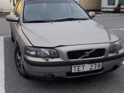 begagnad Volvo S60 - bra bil för lite pengar