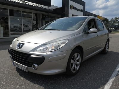 used Peugeot 307 -06