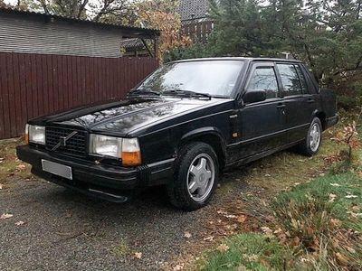 used Volvo 740 -89