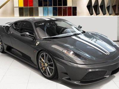 begagnad Ferrari F430 Scuderia