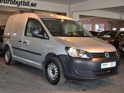 gebraucht VW Caddy Panel Van 1.6 TDI Drag 5136 mil