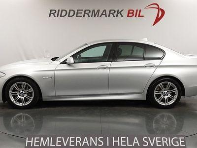 begagnad BMW 535 d Sedan, F10 (300hk) M Sport