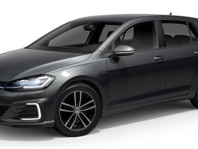 begagnad VW Golf GTE 1.4 TSI PLUG-IN-HYBRID *O
