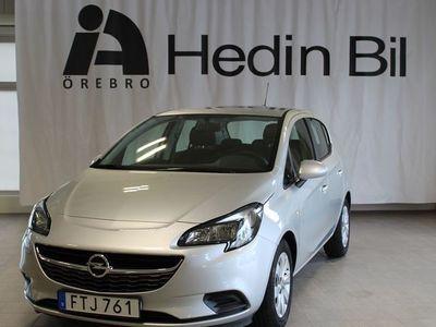 begagnad Opel Corsa Enjoy 1,4 Plus 90Hk Automat