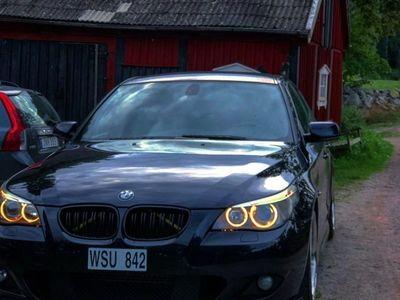 begagnad BMW 530 i M-sport