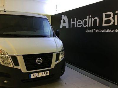 begagnad Nissan NV400 2014, Transportbil 137 375 kr
