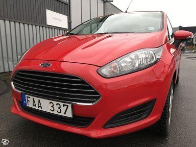 used Ford Fiesta 1.25(82hk)5200Mil/0%Ränta -14