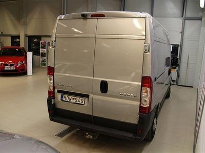 begagnad Peugeot Boxer 2.2 HDI Skåp (150hk) -12