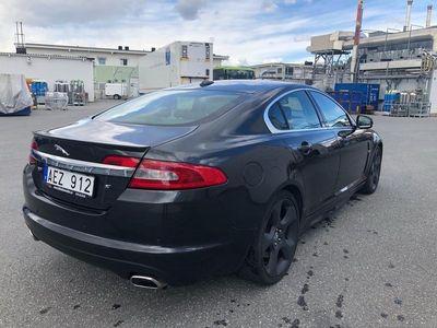 begagnad Jaguar XF S