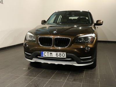 gebraucht BMW X1 xDrive 20d Automat