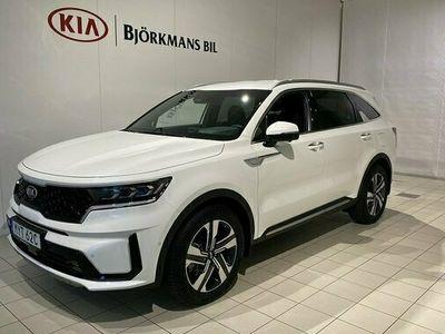 "begagnad Kia Sorento 2.2 CRDI DCT AWD ADVANCE PLUS ""DEMO"" 2021, SUV Pris 499 000 kr"