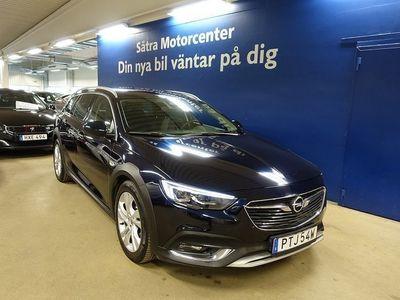 begagnad Opel Insignia Country Tourer 1.6 Turbo Automat Euro 6 200hk