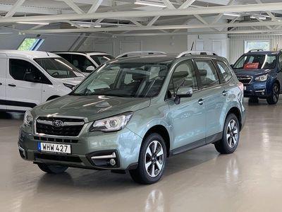 begagnad Subaru Forester 2.0 4WD AUT XS DRAG -16