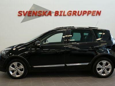 begagnad Renault Scénic 1.6 dCi BOSE XMOD Drag Nav S+V-hjul Lm
