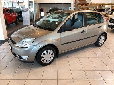 begagnad Ford Fiesta 1.4 Ghia