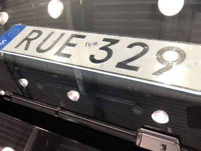 begagnad Opel Combo COMBO LAUNCH EDITION L2 D 100