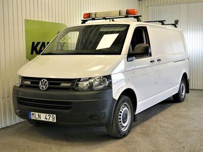 begagnad VW Transporter T5 2.0 Drag S&V-Hjul (115hk)