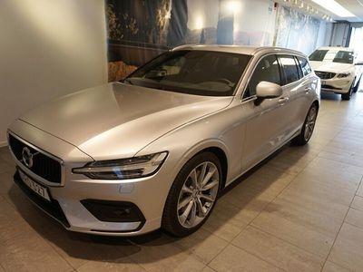 begagnad Volvo V60 T6 AWD Momentum Pro Edition