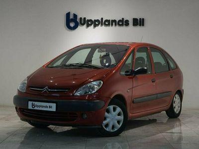 begagnad Citroën Xsara Picasso 1.6