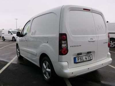 begagnad Peugeot Partner PRO 1.6 eHDi 75hk L1 -15