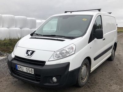 begagnad Peugeot Expert 2.0 HDI Skåp