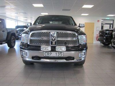 begagnad Dodge Ram Dodge Ram 1500 Laramie