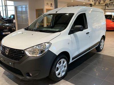 begagnad Dacia Dokker Van 95hk