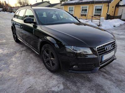 begagnad Audi A4 Avant *10.000mil* Topp utr -09
